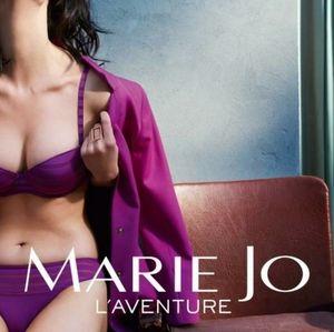Marie Jo L'aventure Robbie Purple Underwire Bra
